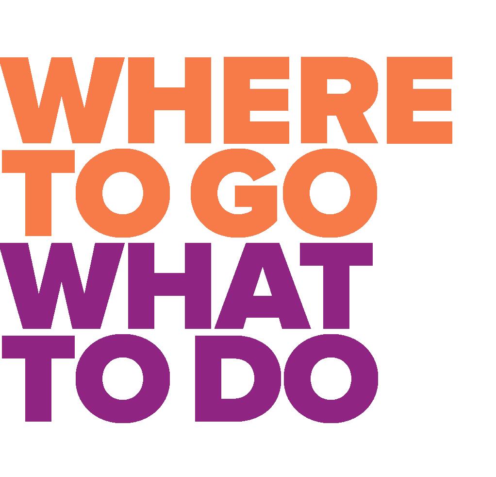 Where to go icon