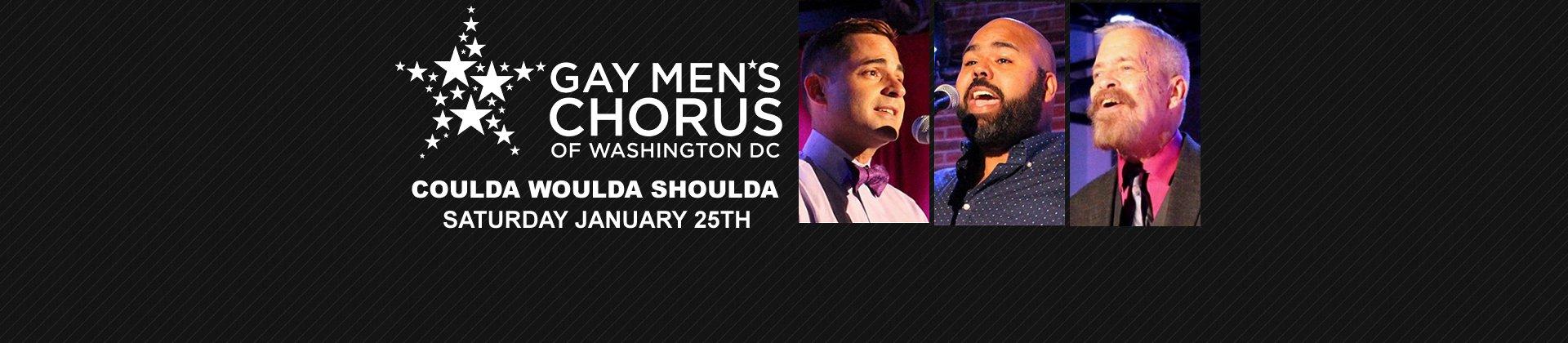See the Gay Men's Chorus of Washington Perform at CAMP Rehoboth!