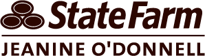 Jeanine O'Donnell - State Farm Logo