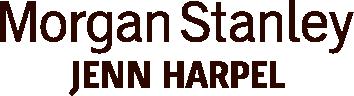 Jenn Harpel - Morgan Stanley Logo