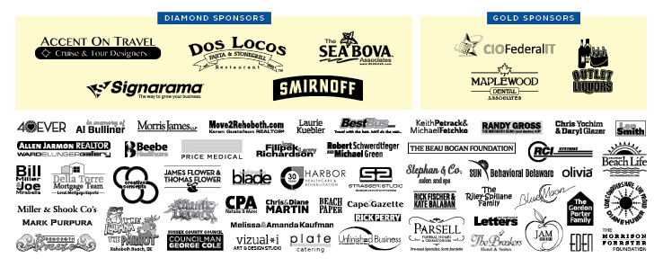 Sundance 2018 Sponsors