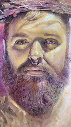 Scott Brooks Painting