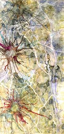 Not Fireworks by Sondra Arkin