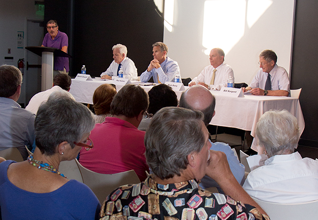 Homeowners Association Candidate Forum at CAMP Rehoboth
