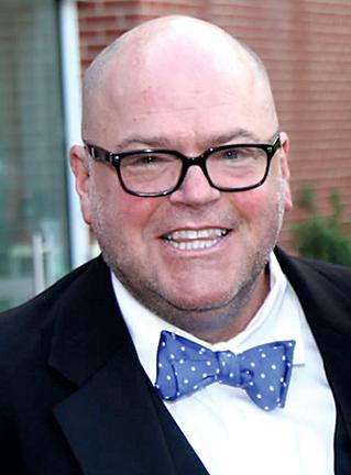 Biggs Museum Board Trustee L. Drexel Davison