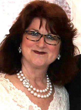 Biggs Museum Board President Marcia DeWitt