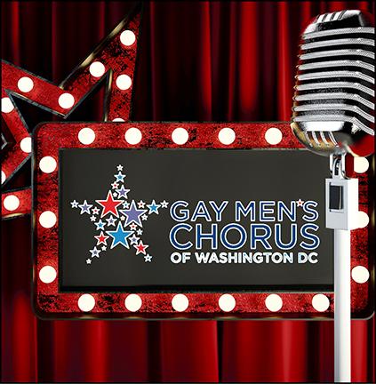 Gay Men's Chorus of Washington - It Takes Two Cabaret