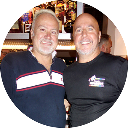 Diego's Hideaway - Joe Zuber, Darryl Ciarlante