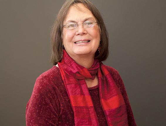 Loree Arnold
