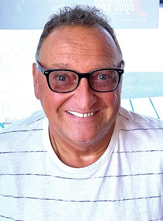 Michael Gaudioso