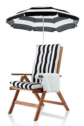 Umbrella Chair