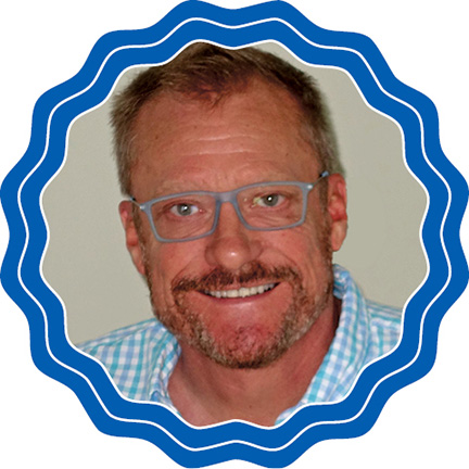 Mark Betchkal