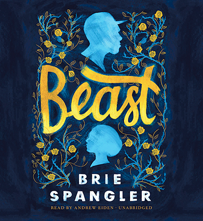 Cover of Beast by Brie Spangler