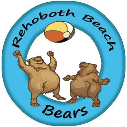 Rehoboth Beach Bears