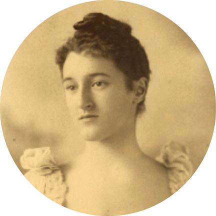 Beatrix Farrand
