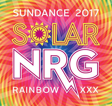 Sundance 2017 - Rainbow XXX - Solar NRG