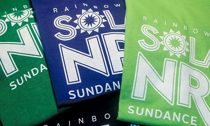Sundance 2017 T-shirts