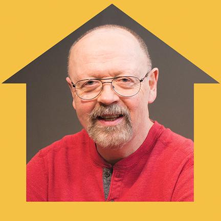 March 10, 2017 - Volunteer Spotlight - Jerry Filbin