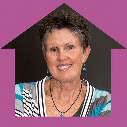 June 16, 2017 - Volunteer Spotlight - Susan Reinagel
