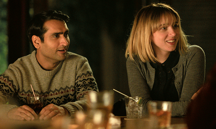 Zoe Kazan in The Big Sick - Photo by Lionsgate