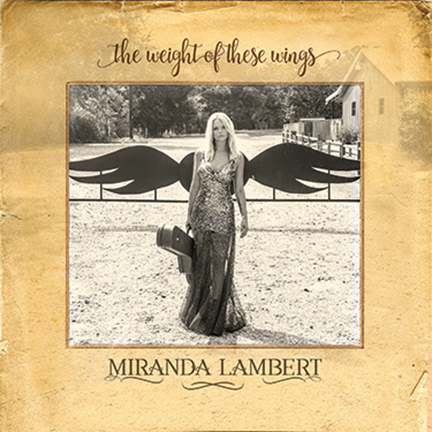 Cover of Weight of These Wings