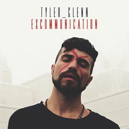 Cover of Excommunication  - Tyler Glenn