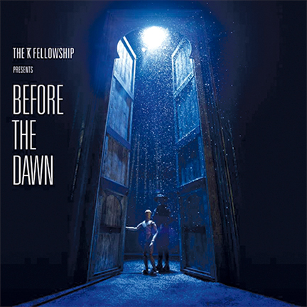Cover of Before the Dawn - Kate Bush