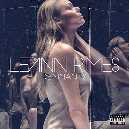 Cover of Remnants by LeAnn Rimes