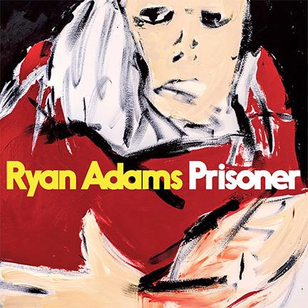 Cover of Prisoner by Ryan Adams