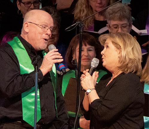 Chorus 2020 Legends