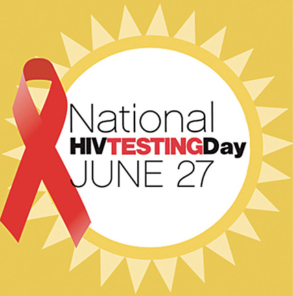 page 4 - National HIV Testing Day