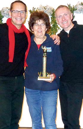 Rehoboth Christmas Parade 2015 Winner