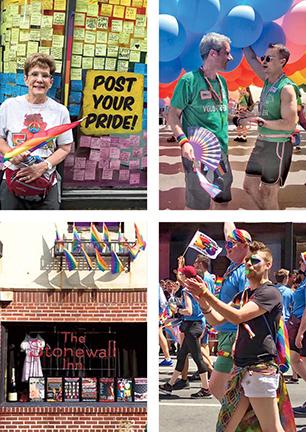 World Pride Photos