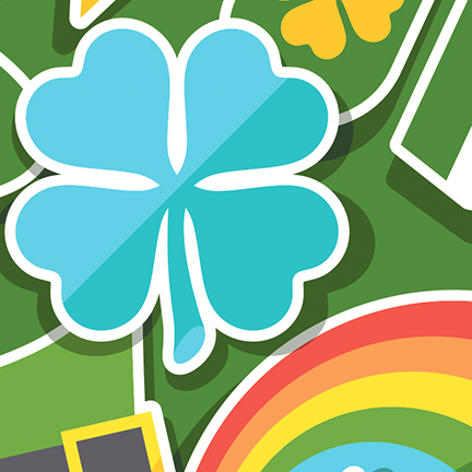 Saint Patrick's Day - RAMS Group