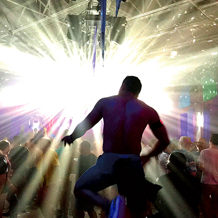 Sundance 2017 - The Dance