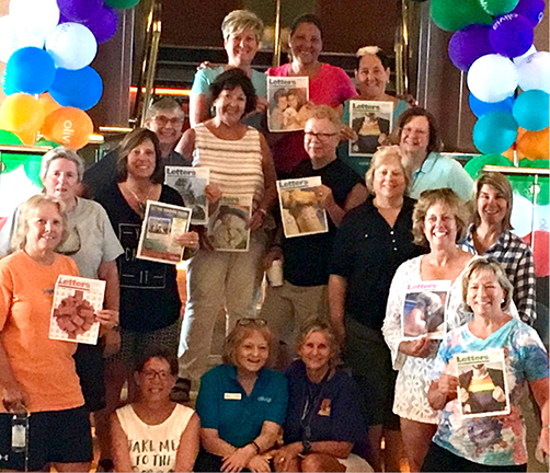 Travel - Women of Rehoboth - Olivia's 45th Anniversary Caribbean Cruise