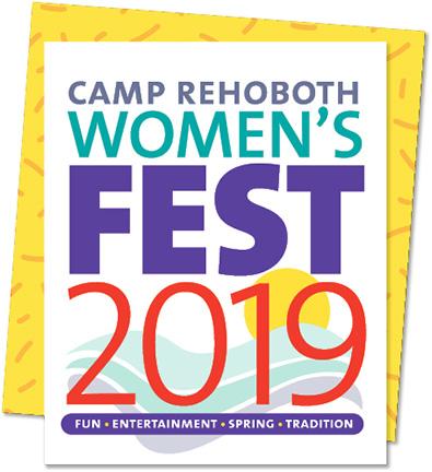 2019 Women's FEST