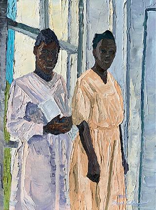 Sisters by Dane Tilghman