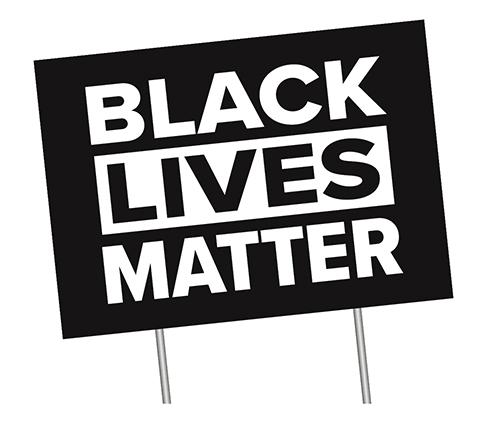 Black Lives Matter Rehoboth Beach