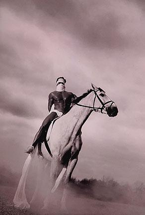 Bowman-Horse