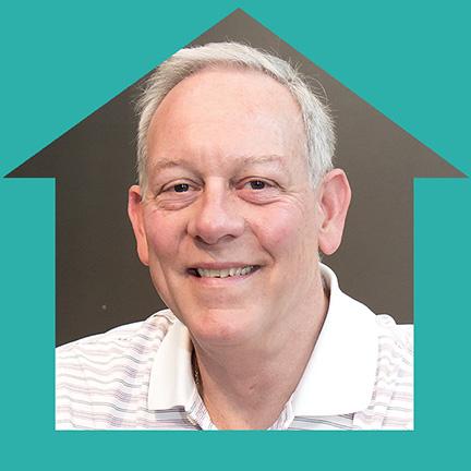 May 8, 2015 - Volunteer Spotlight - David Garrett