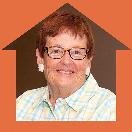 August 14, 2015 - Volunteer Spotlight - Linda Yingst