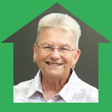 August 11, 2017 - Volunteer Spotlight - Carol Lazzara