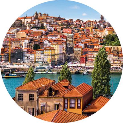 Portugal Cruise