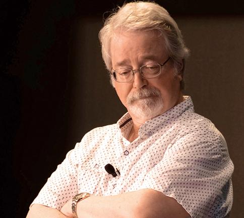 VOS Michael Gilles