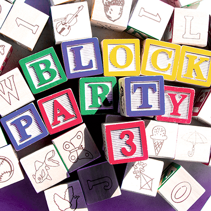 CAMP Rehoboth Block Party 3 - October 15, 2017