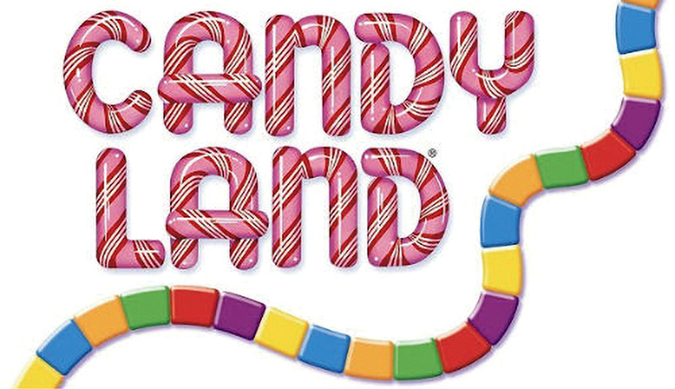 Candyland - Pool Party - July 6