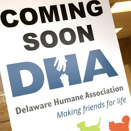 Delaware Humane Association - Lewes and Rehoboth Adoption Center