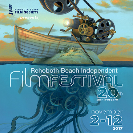 Rehoboth Beach Independent Film Festival 2017