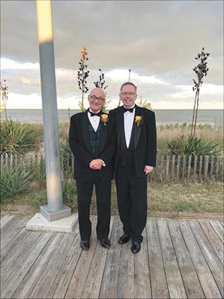 Hornstein-Henckel wedding